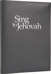 Large Sing to Jehovah Deluxe Cover