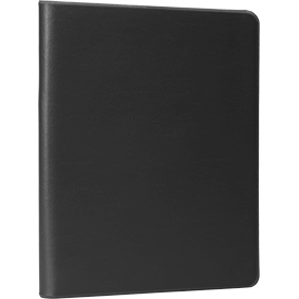 Deluxe Magazine and Tract Holder - Black