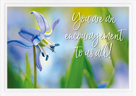Encouragement Card-1Th 1:2