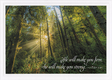 Encouragement Card-1Pe 5:10