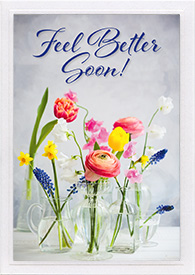 Get Well Card-Ps 34:15, 17