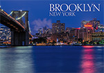 Brooklyn, New York Puzzle