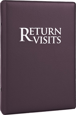 Return Visit Bundle-Plum