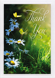 Thank You Card-Ru 2:12