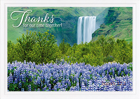 Thank You Card-Ps 133:1