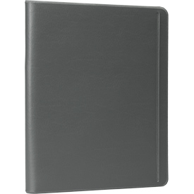 Deluxe Tablet, Magazine and Tract Holder v2 - Gray
