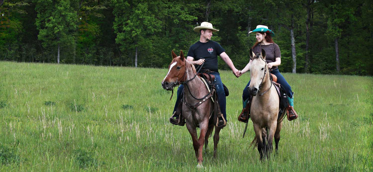 Mammoth Cave Horse Camp | 5-Star Rated Horse Camp in Kentucky