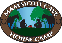 Mammoth Cave Horse Camp