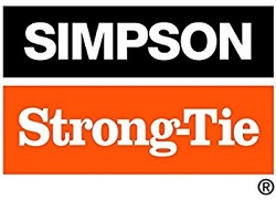Simpson Strong-Tie made in the USA
