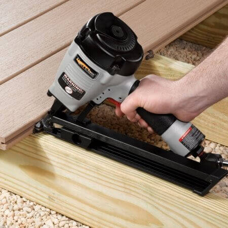 Tiger Claw Hidden Deck Fasteners