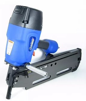"NailPro 21° Strip Heavy Duty 5-1/8"" Nailer"