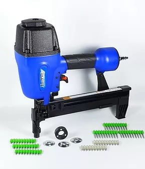 Concrete Nailer for Ballistic Pins