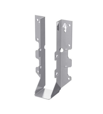 LUS Face Mount Joist Hangers - Stainless Steel