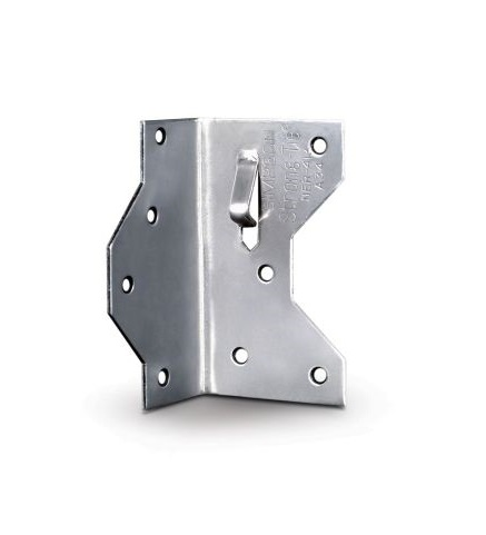 Stainless Steel Framing Anchors, Hurricane & Seismic Ties
