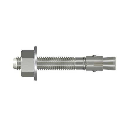Wedge-All® Stainless Steel Wedge Anchors