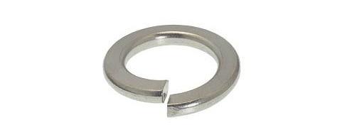 Stainless Steel Split Lock Washers