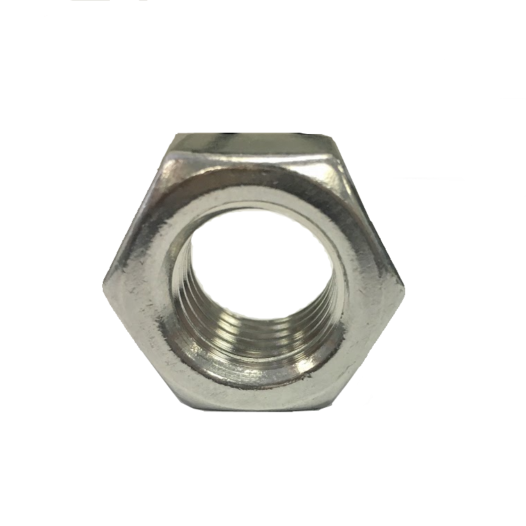 Stainless Steel Hex Nut view two