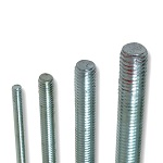 Stainless Steel Fully Threaded Rod