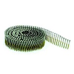 Siding Nails - Wire Coil- Stainless