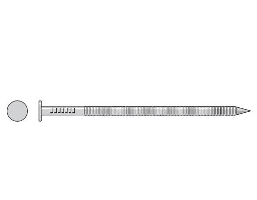 Common Nails - Ring Shank