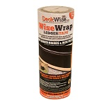 WiseWrap® Deck Ledger Tape