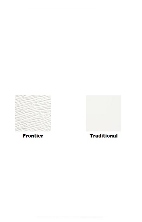 Azek Trim Plugs for Frontier and Traditional