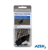Pro Plug® for Azek Decks - Plugs + Tool