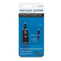 Pro Plug Tool for PVC Decks and Trim