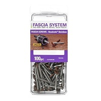 Deckfast® Fascia System Screws