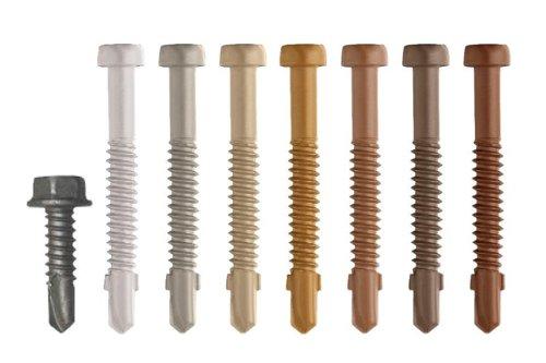 Deckfast® Metal Screws