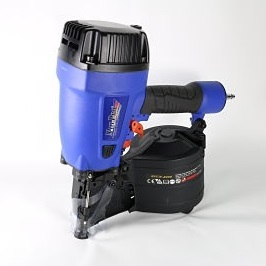 "Nail Pro 3-1/2"" Wire Coil Roofing Air Nailer"