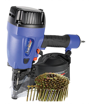 NailPro NPCN-8350 Wire Coil Roofing Air Nailer