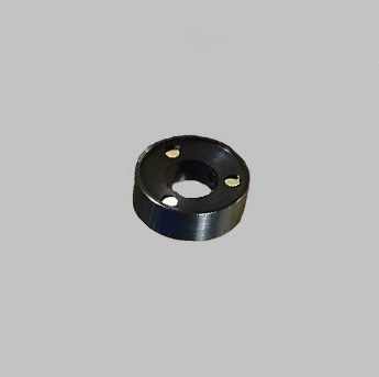 """Magnetic 1"""" Metal Washer Attachment"""