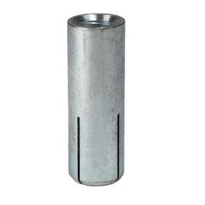 "5/8"" x 2-1/2"" Simpson drop-in Anchor 304SS"