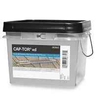 Cap-Tor® XD - #10 x 2-1/2