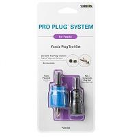 Pro Plug® System Fascia Plug Tool Set