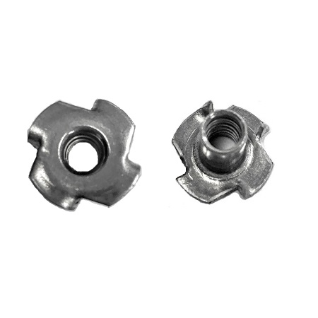 Stainless Steel T-Nut 18-8SS & 316SS