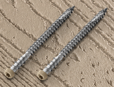 Headcote™ Painted Screws
