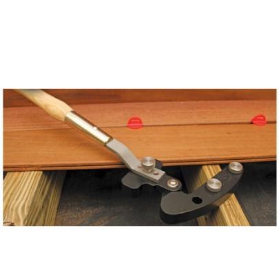 Deck Board Spacing Tools