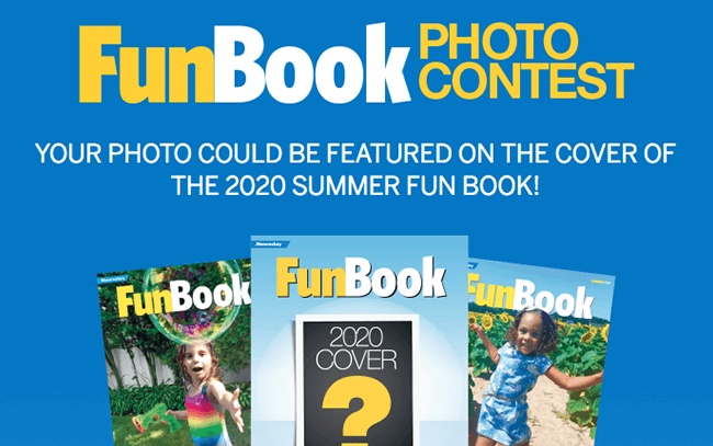 Fun Book Photo Contest