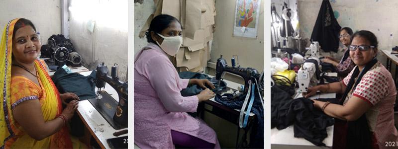 Aashiyana Co-operative Tailors
