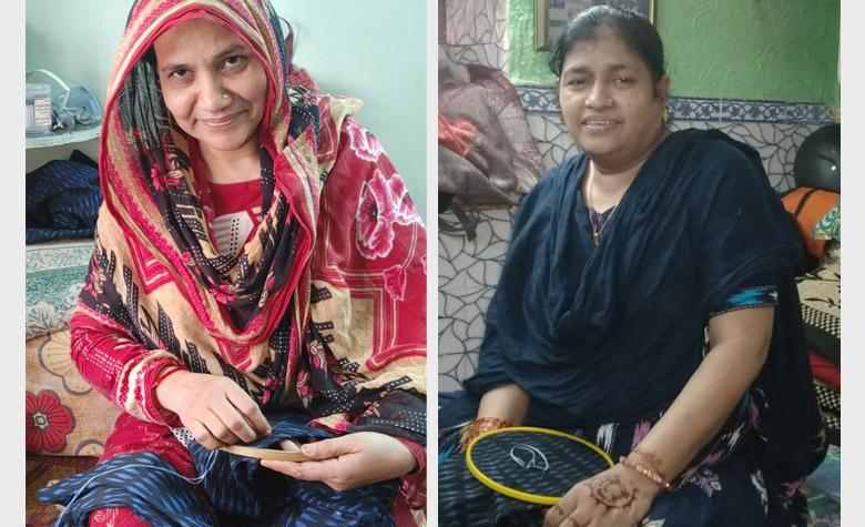 Aashiyana Co-operative Embroidery Artisans