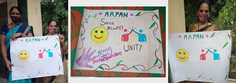 Arpan Co-operative Artisans