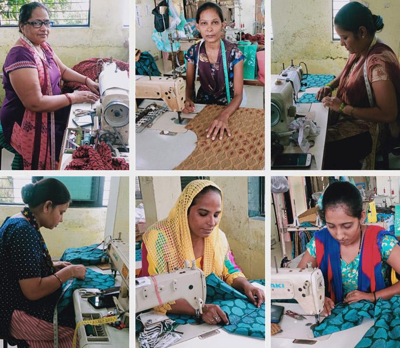 Ghar Udyog Collective Tailors