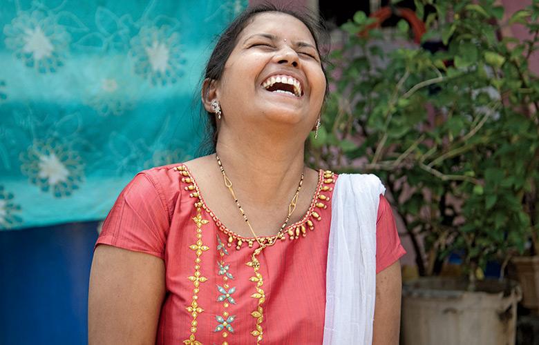 Radha Singh