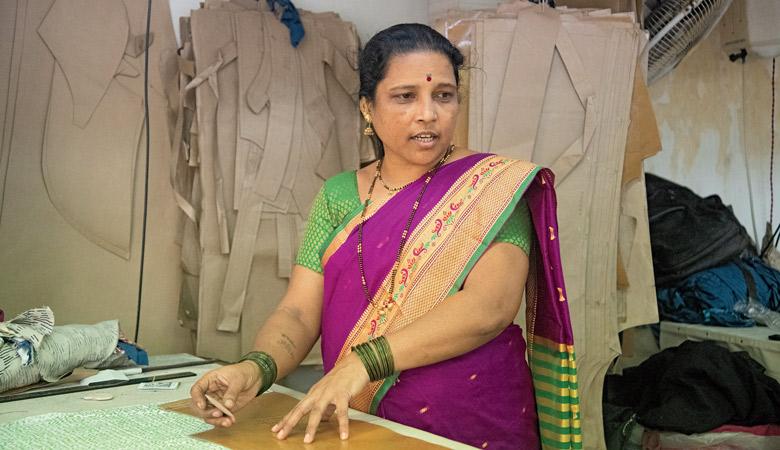Sangeeta Jadhav