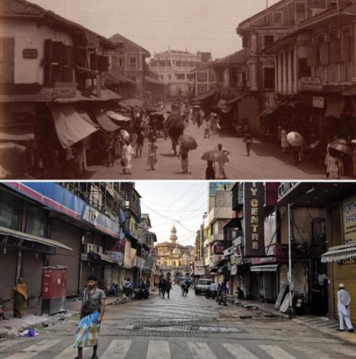 Sheikh Memon Street