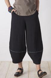 Shillong Pants - Black