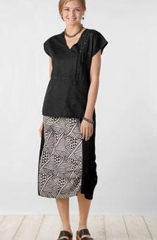 Reena Skirt - Black