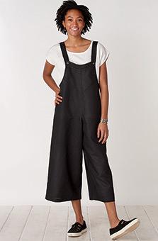 Deepti Overall - Black